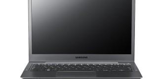 Samsung Ultrabook Serie 5 im Test