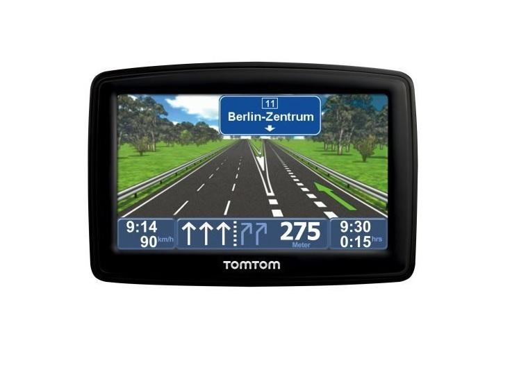TomTom XL2 Navigation