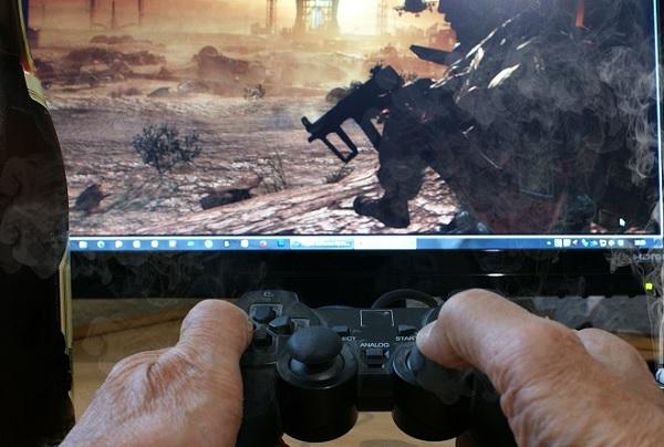 Everquest 2 - Online Rollenspiel - © Bernd Kasper  / pixelio.de