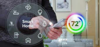 Intelligentes Wohnen per Smart Home